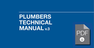 Plumbers Technical Manual v.3